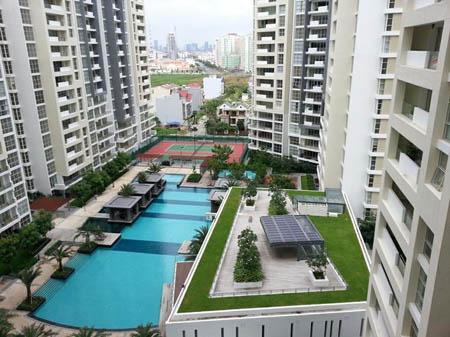 Nên chọn căn hộ chung cư ở tầng nào?