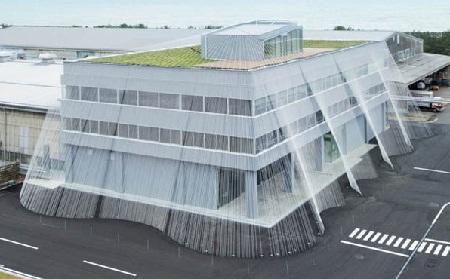 Lưới sợi carbon phủ nhựa thông